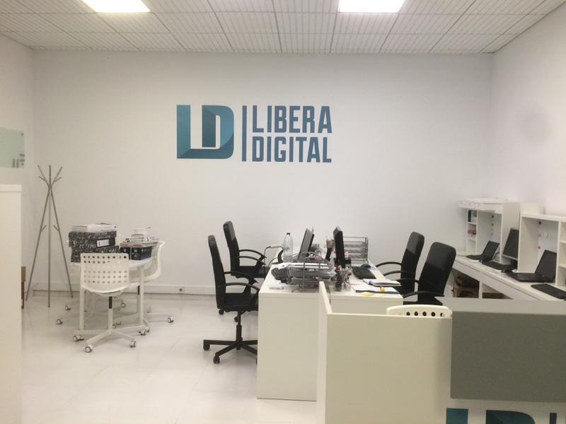 Oficina Libera Digital